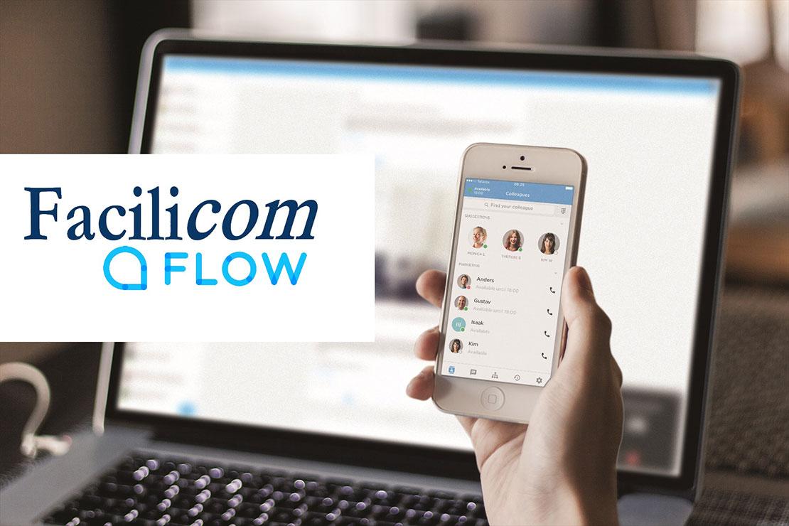 facilicom Flow